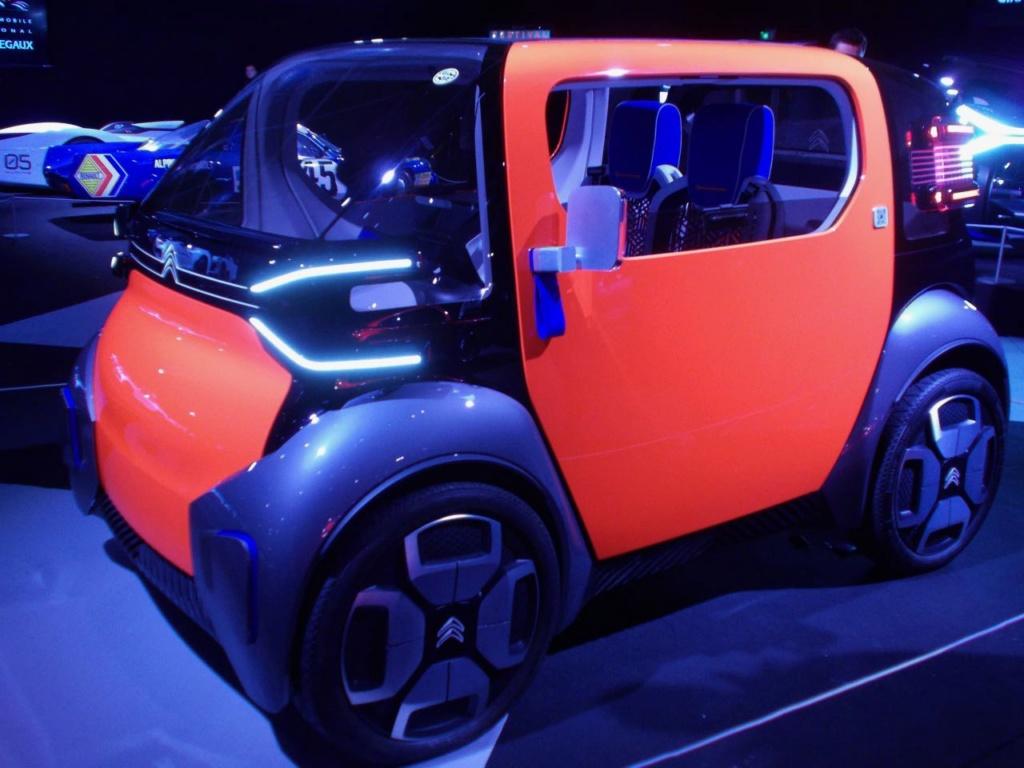 Exposition CONCEPT CARS et Design Automobile 2020 Concep28
