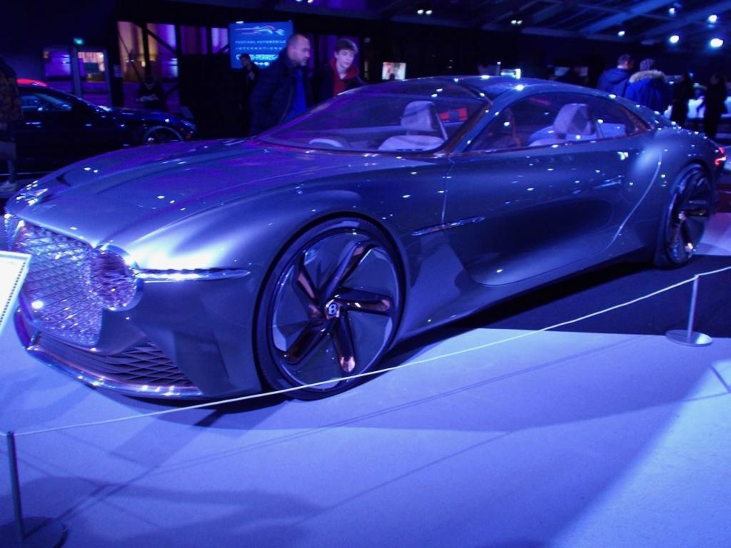 Exposition CONCEPT CARS et Design Automobile 2020 Concep31