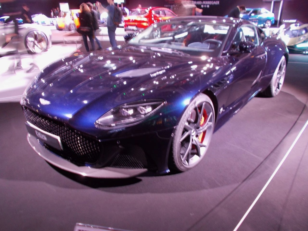 Exposition CONCEPT CARS et Design Automobile 2020 Concep32