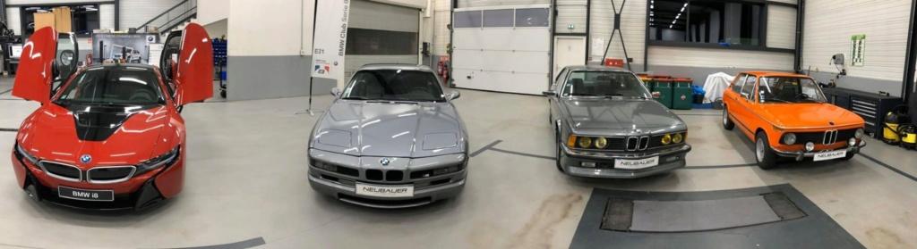Visite de l'Atelier BMW Neubauer à Plaisir (78) Img_1315