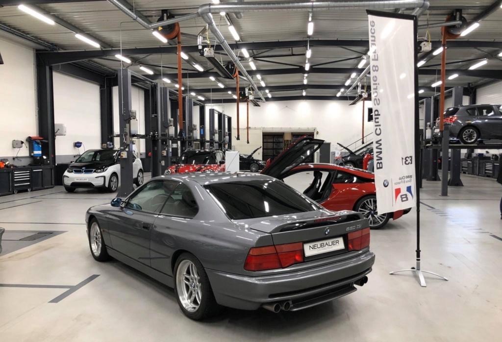 Visite de l'Atelier BMW Neubauer à Plaisir (78) Img_1317