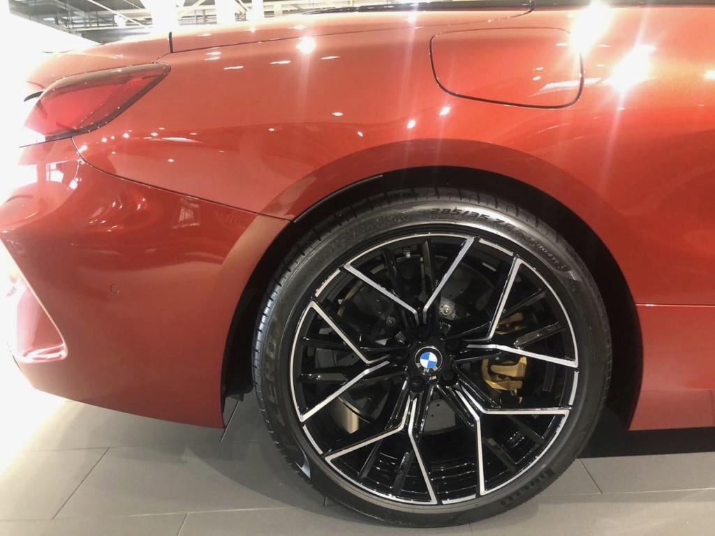 BMW M8 Compétition M8_1111
