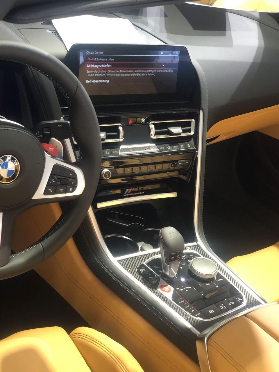 BMW M8 Compétition M8_1312