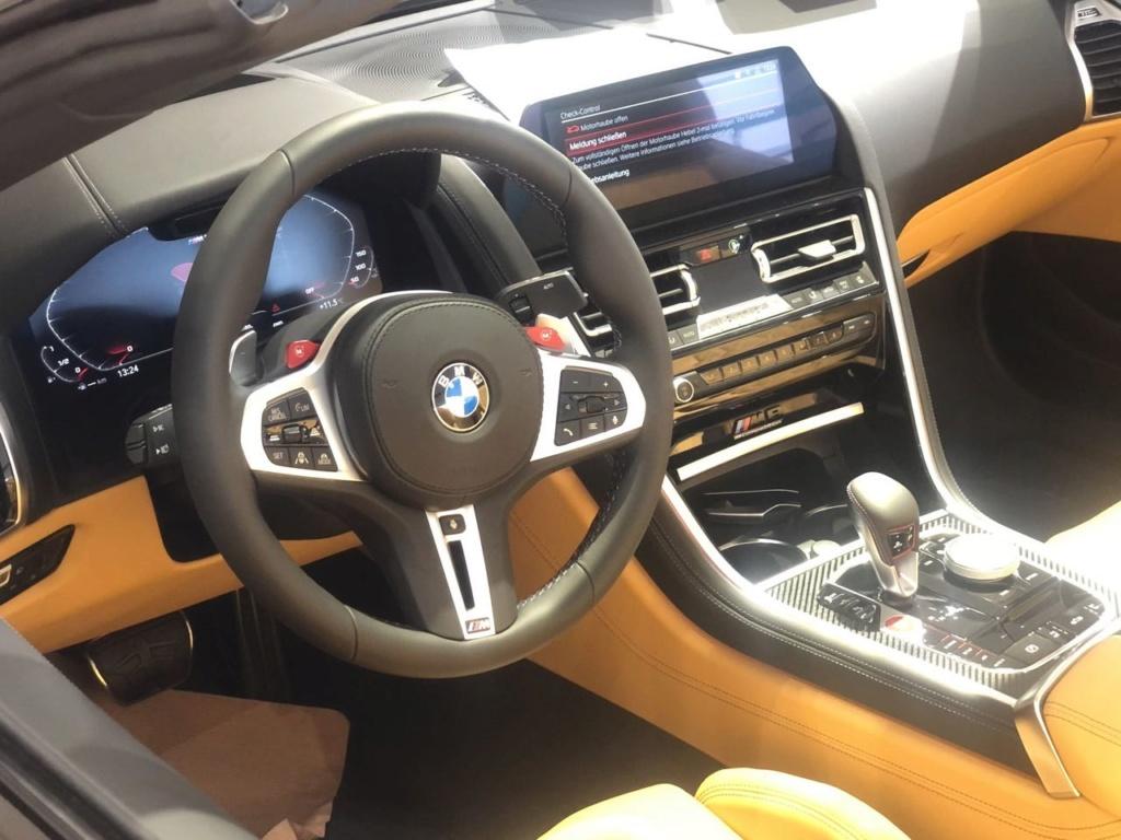 BMW M8 Compétition M8_1412