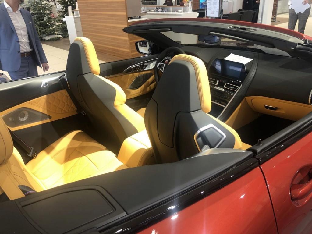 BMW M8 Compétition M8_1712