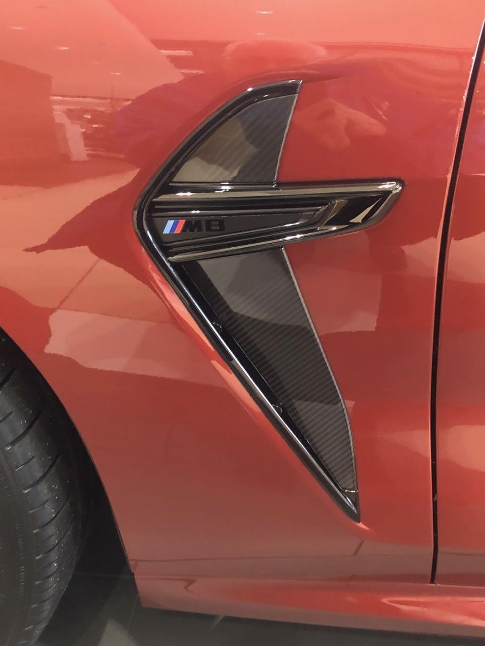 BMW M8 Compétition M8_1812