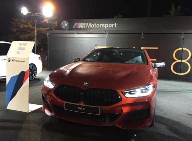 La nouvelle BMW série 8 M8_3_110