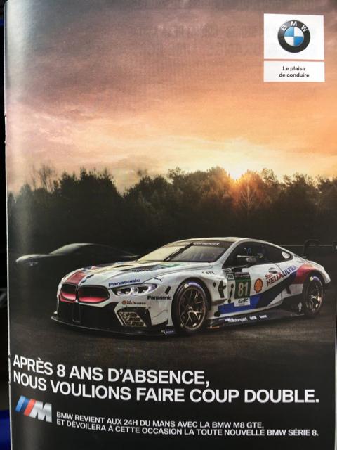 La nouvelle BMW série 8 M8_4_210
