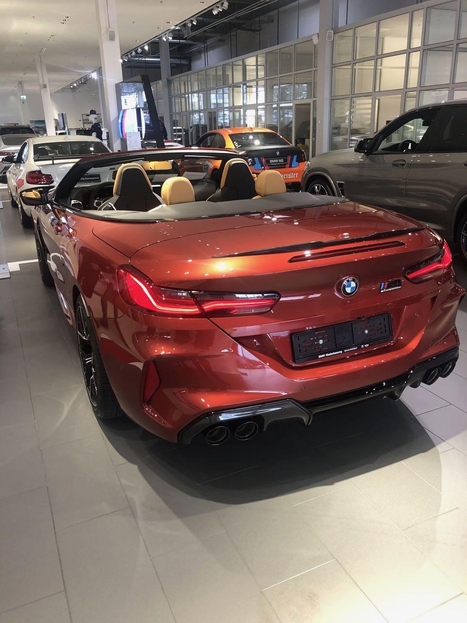 BMW M8 Compétition M8_811