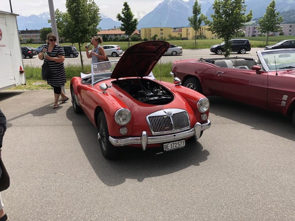 Swiss expo Meetin57