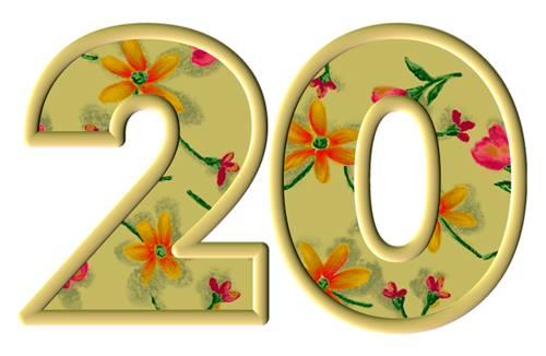 Symbolisme du chiffre 20 du Candidat n° 20.LE JUGEMENT ! 48243110