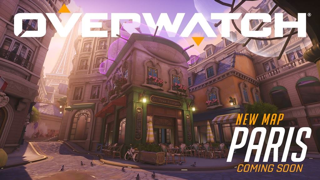 Nouvelle Map Overwatch 51124210