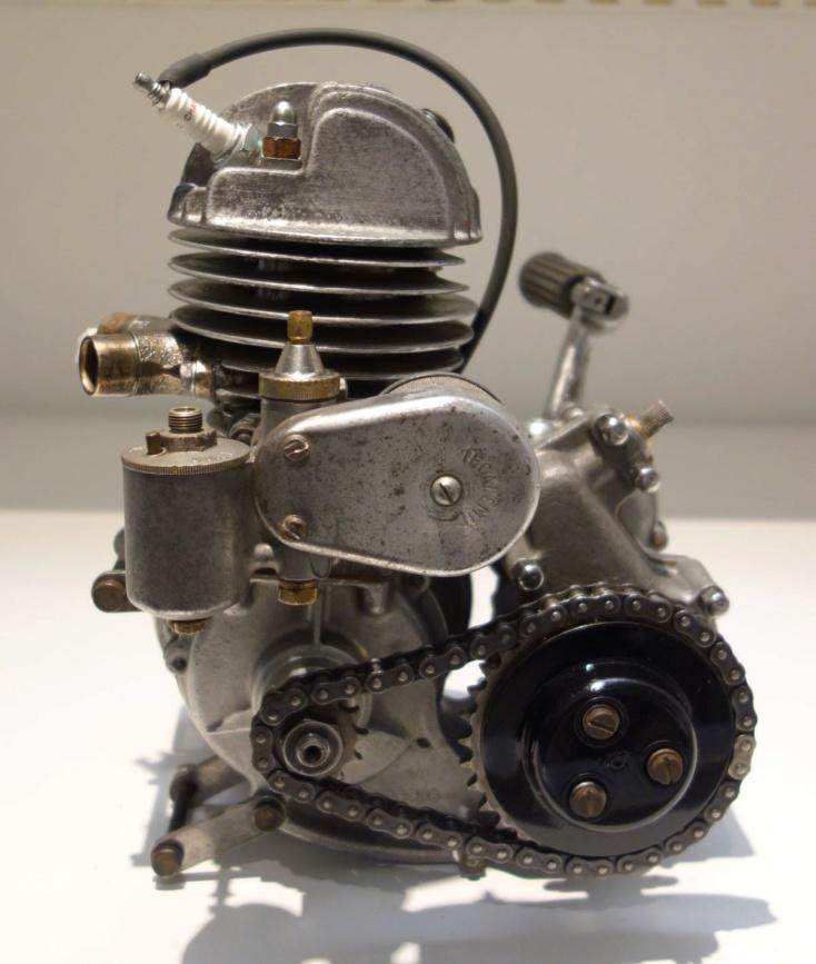 PEUGEOT P51 CLK2 1938 restauration _copie55