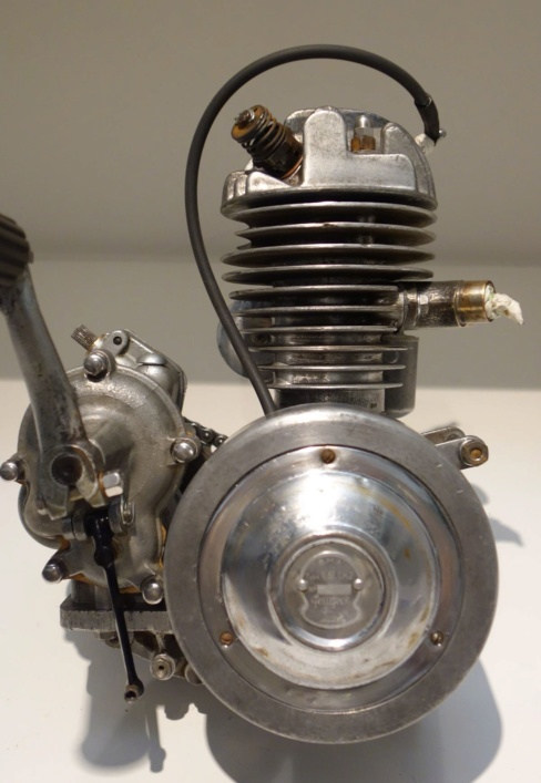 PEUGEOT P51 CLK2 1938 restauration _copie57