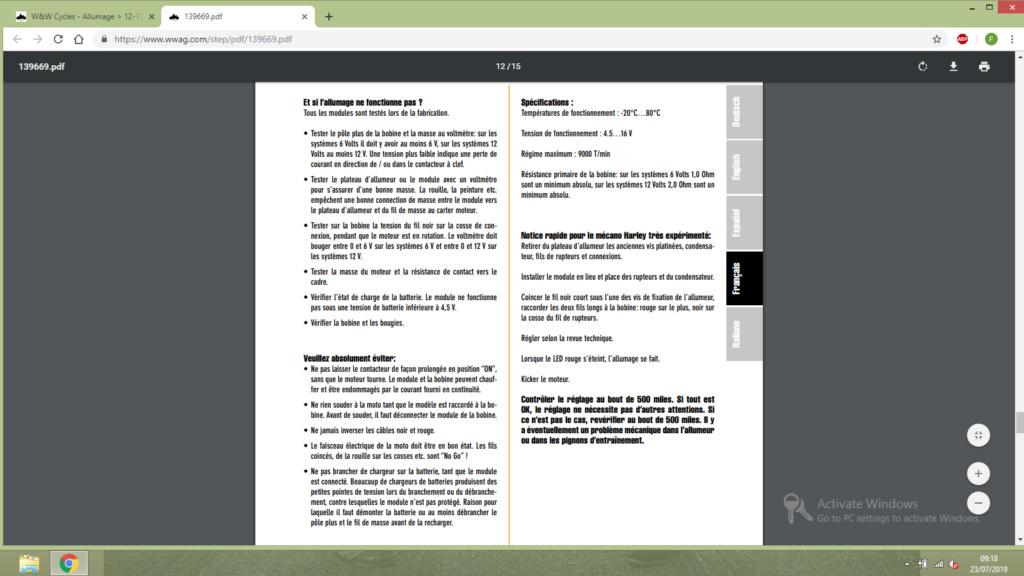 mécanique WL et partie cycle  - Page 21 Screen12