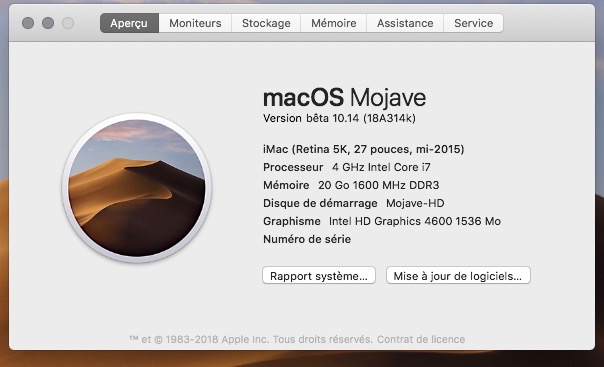 macOS Mojave 10.14 .Beta (Beta1, 2, 3, 4, 5, 6 . . .) - Page 4 Captur10