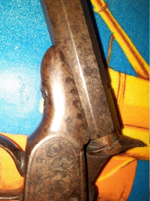 Pistolet type Flobert  20200626