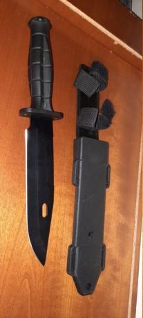 Couteau de combat 20210150