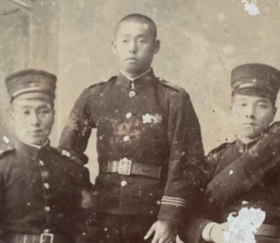 Du japonais de l'ère Meiji 20210308