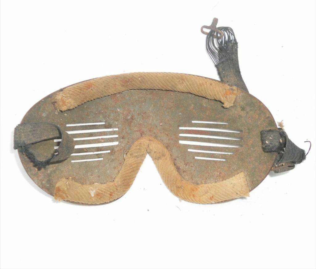 Anti Flak Goggles USAAF [strike]Loup de tankiste ww1[/strike] 212