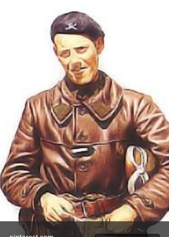 Uniforme Tankiste 1940 Scree129