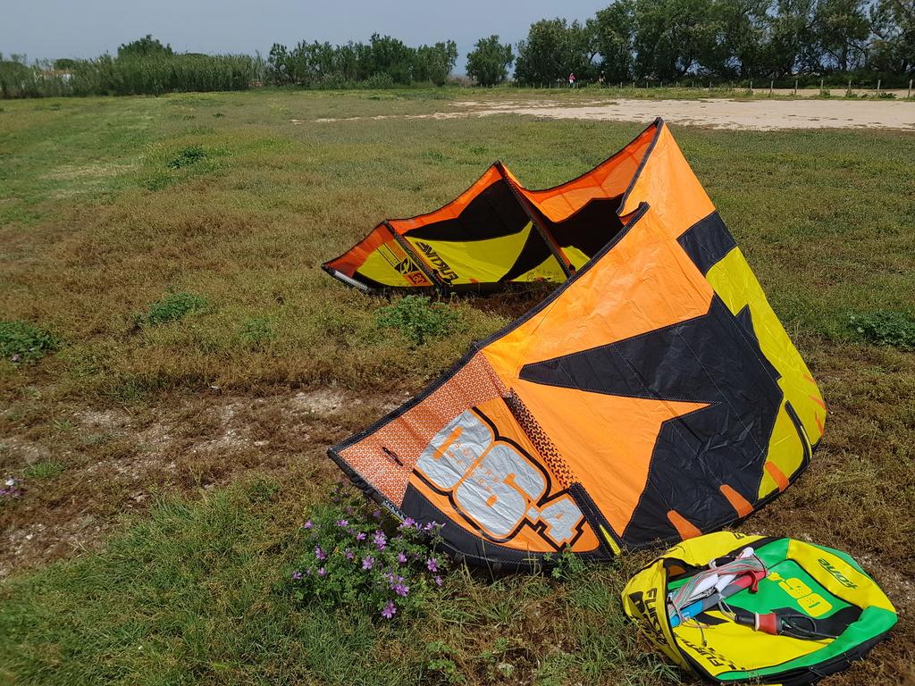 kite F-one 20180514