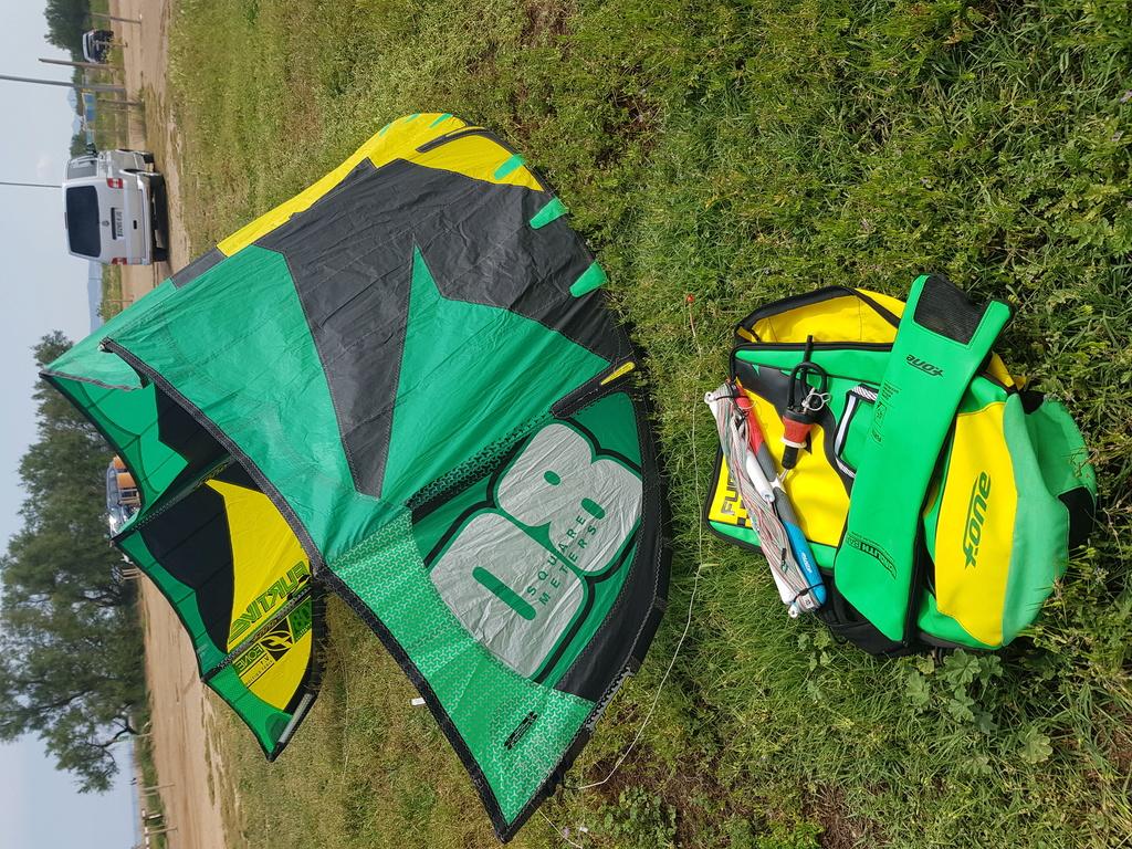 kite F-one 20180515