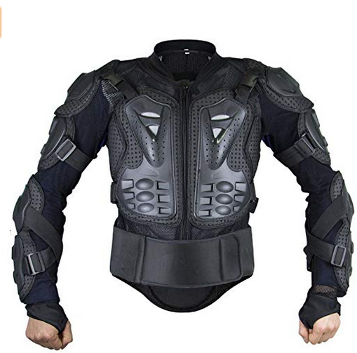gilet de protection  Captur10