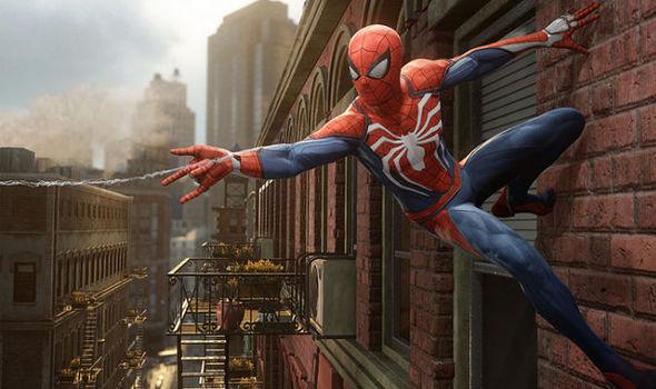 Depois do Homem-Aranha da Sony, que outros jogos podem ser feitos baseados no Universo Marvel? Asdfgg10