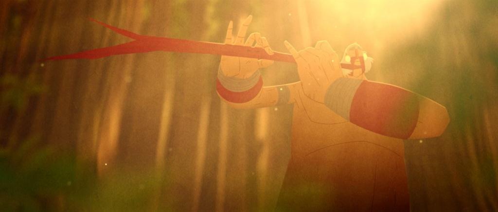 Sete curtas de animação para assistir nessa semana (31) Giants10
