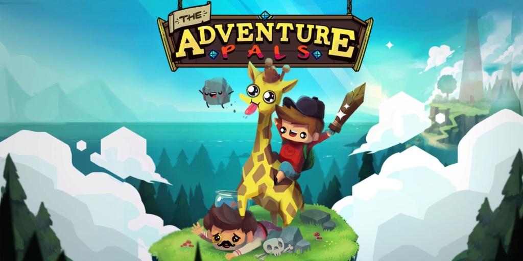 Impressões sobre The Adventure Pals H2x1_n10