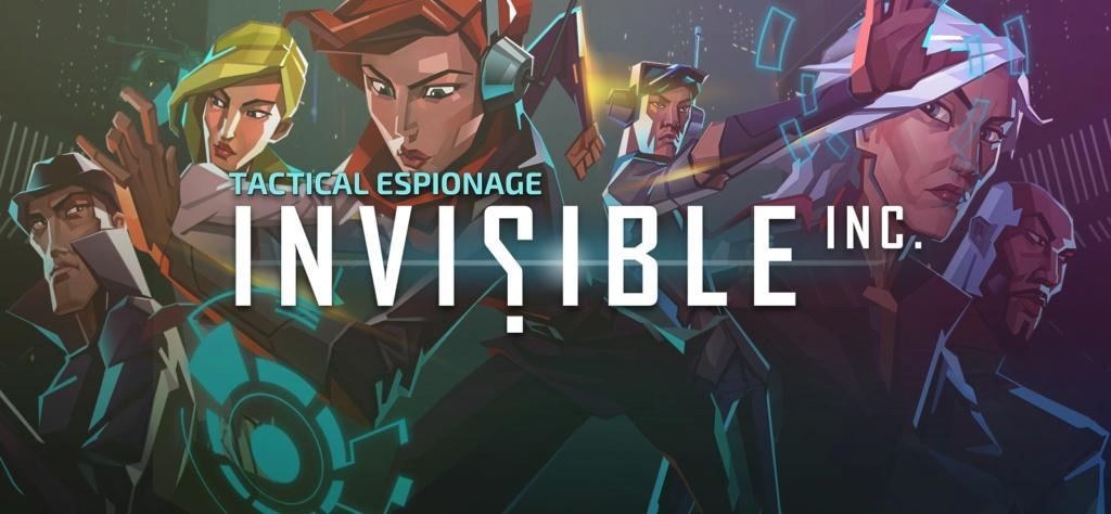 Breves Impressões: Invisible, Inc.  Invisi10