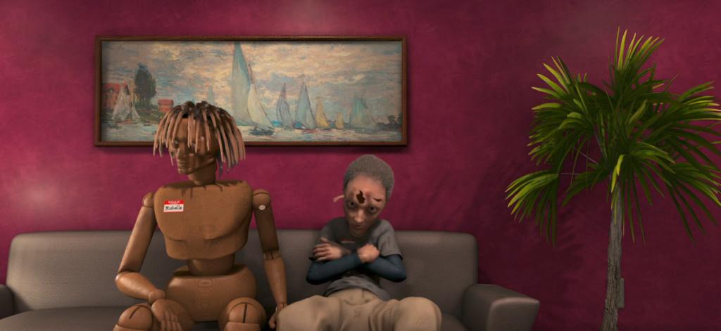 Sete curtas de animação para assistir nessa semana (31) Spine10
