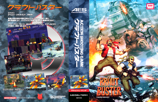 Jeu neo geo MVS et AES NG Dev Team: Kraut Busters - Page 5 61428210