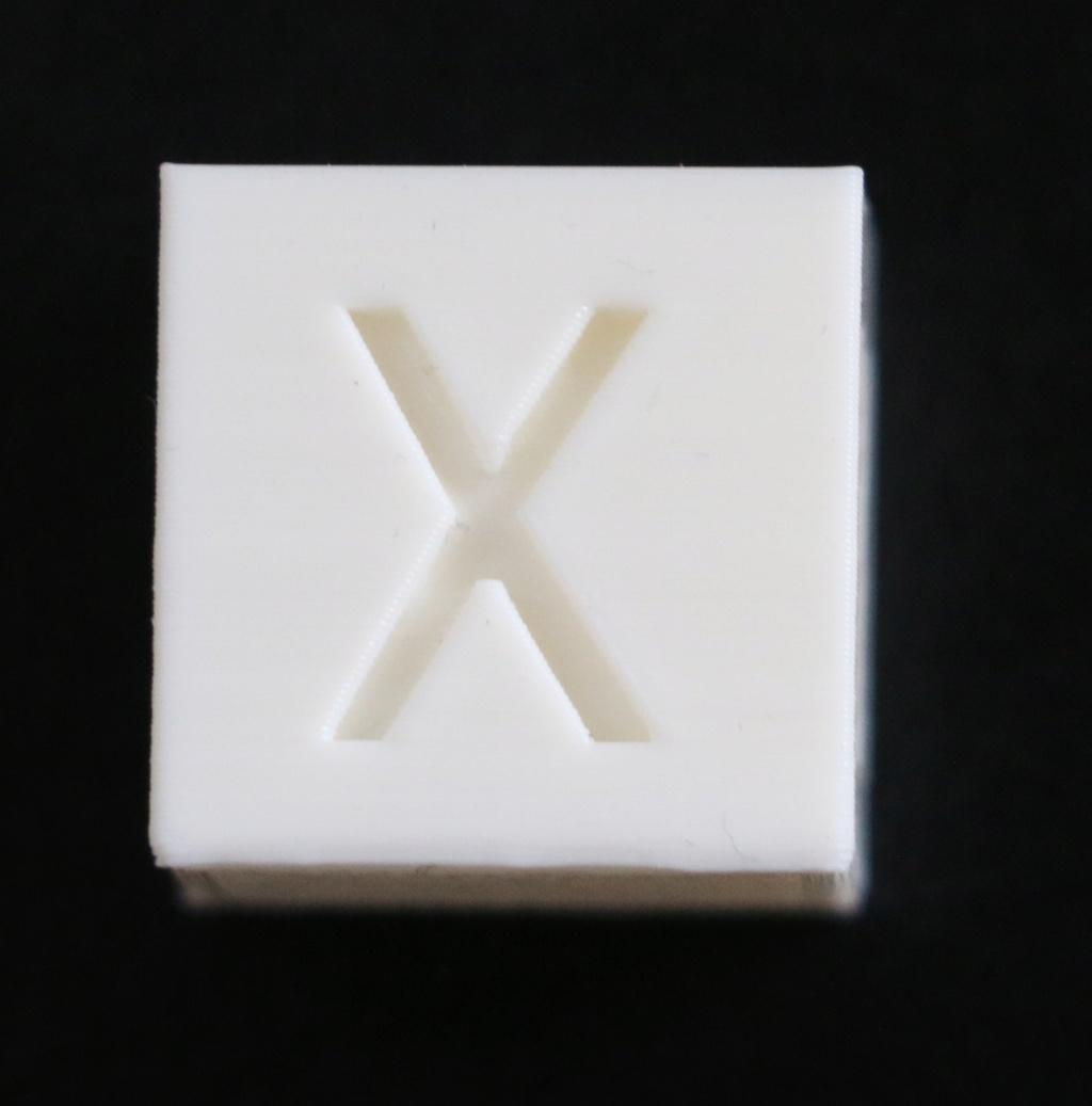 Et un de plus ! X10