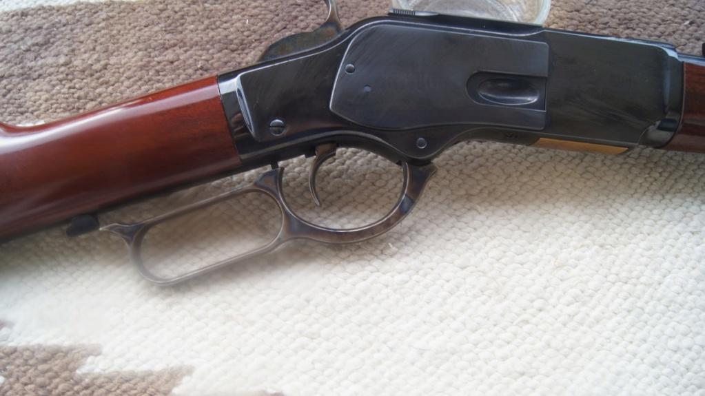 vendue  carabine uberti 1873 357mag Dsc08712