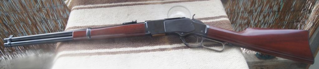 vendue  carabine uberti 1873 357mag Dsc08714