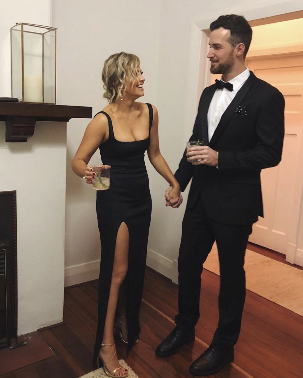 Nikki Gogan - Bachelor Australia - Season 4 - Fan Forum - Page 45 269f7e10