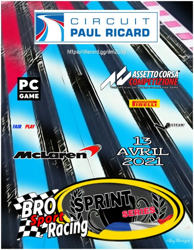 Mardi Sprint Série du 13-04-2021 (Paul Ricard - Mac Laren 650S 2015) Picsa211