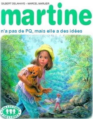 cloclo Animateur arrive Martin11