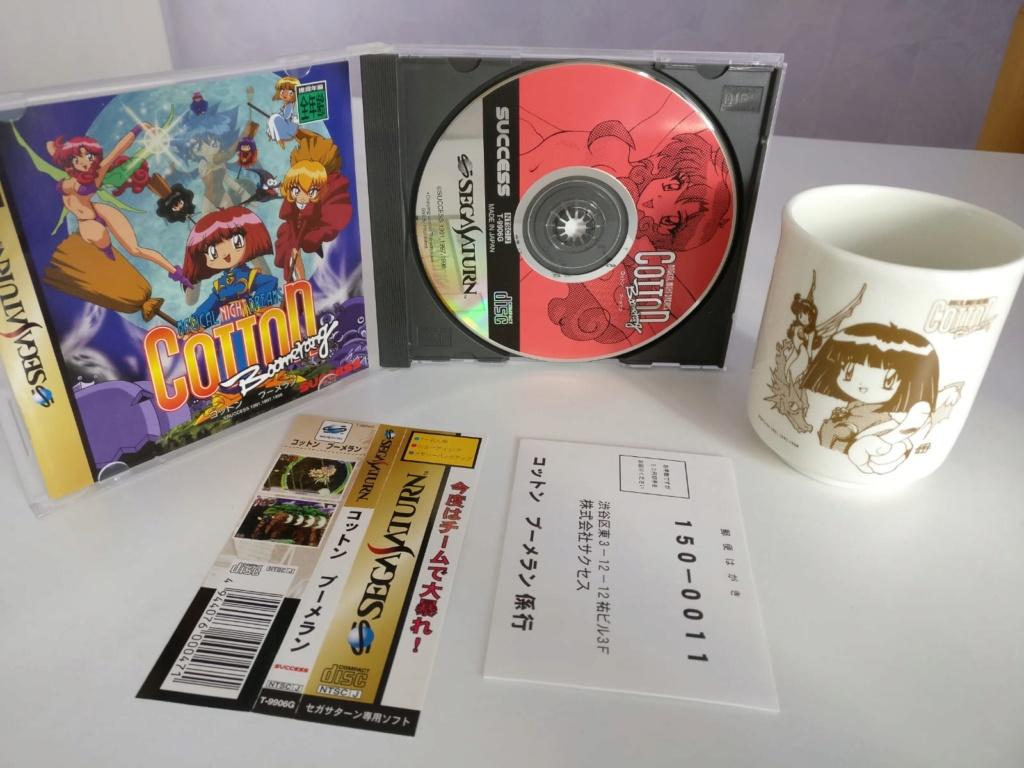 Rééditions de jeux Mega Drive et autres nouveautés - Page 4 Cotton23