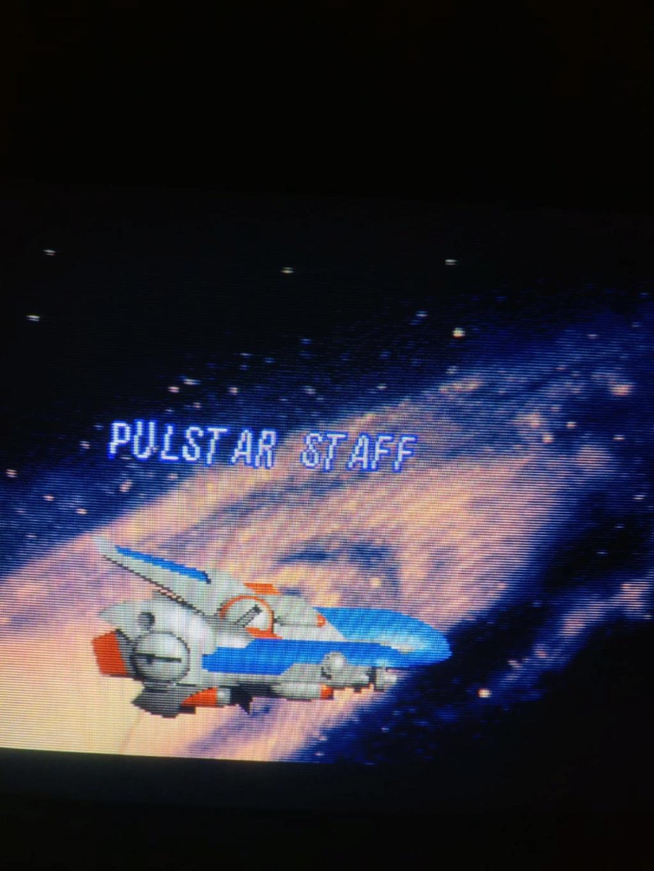 Sondage : quel est le meilleur shoot de la Neo Geo ? - Page 2 Pulsta10