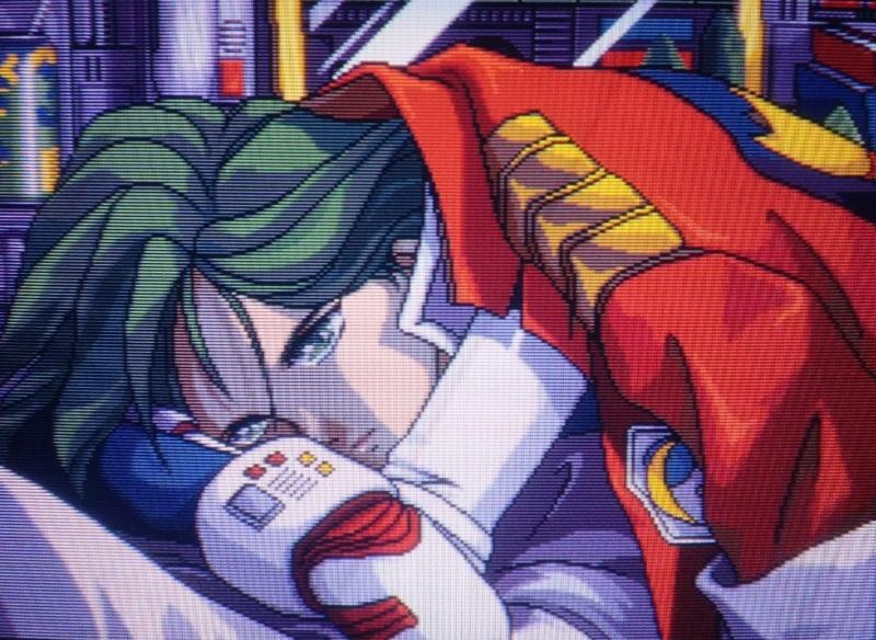 Sondage : quel est le meilleur shoot de la Neo Geo ? - Page 3 Pulsta11