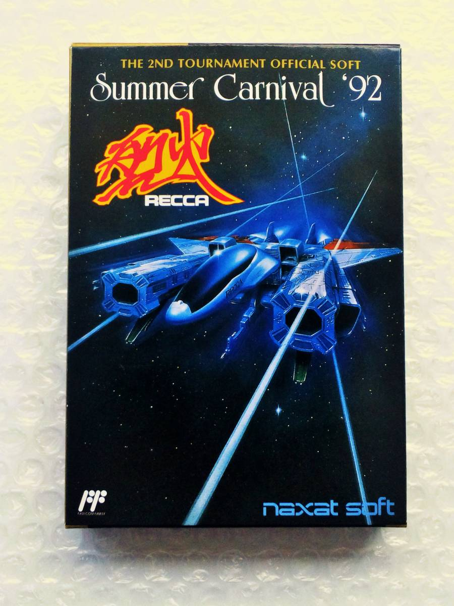 NGP's Famicom Club - Page 6 Recca210