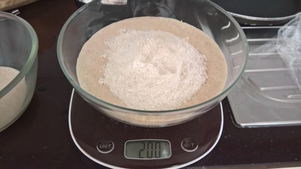 Pasta Madre: trucchi e segreti 28-03_15