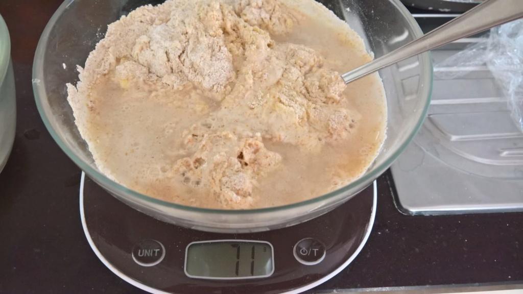 Pasta Madre: trucchi e segreti 28-03_16