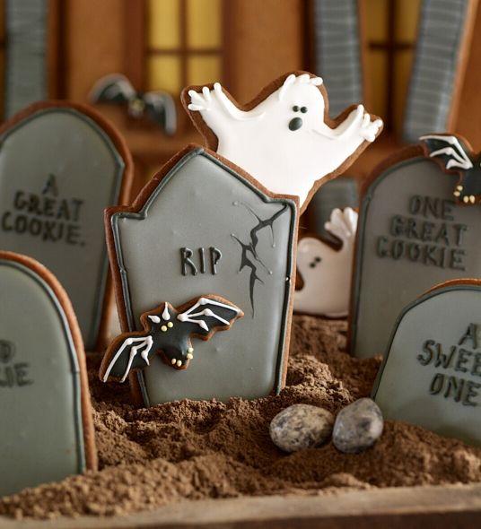 Dolci di Halloween: spunti decorativi! D8114710