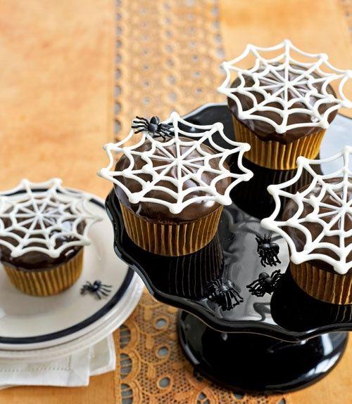 Dolci di Halloween: spunti decorativi! Df035410