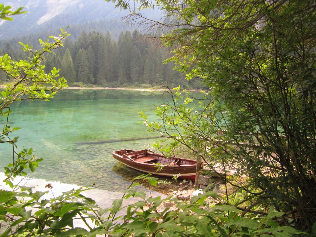 Lago di Tovel Img_0312