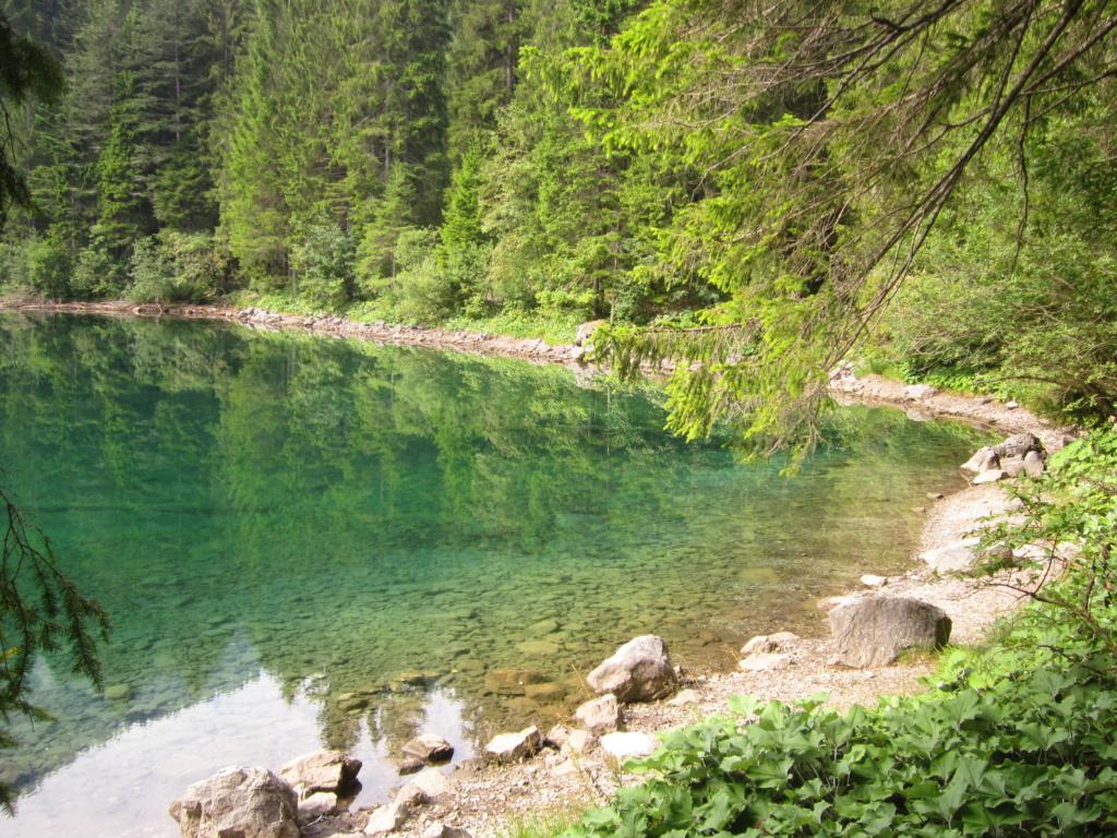 Lago di Tovel Img_0313
